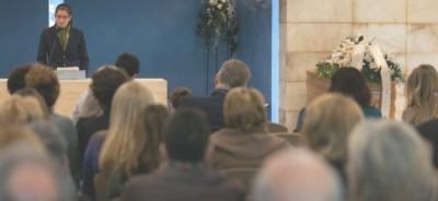 il funerale laico