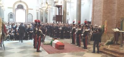 funerali di stato e funerali solenni
