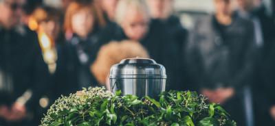 Costo di un funerale con cremazione