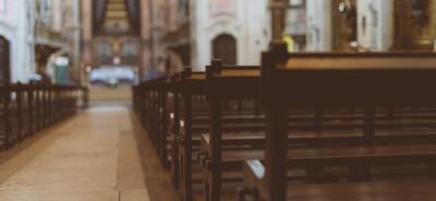 Funerale con rito cattolico